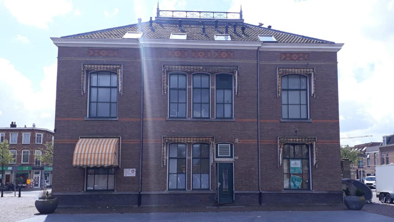 De Straatweg Utrecht